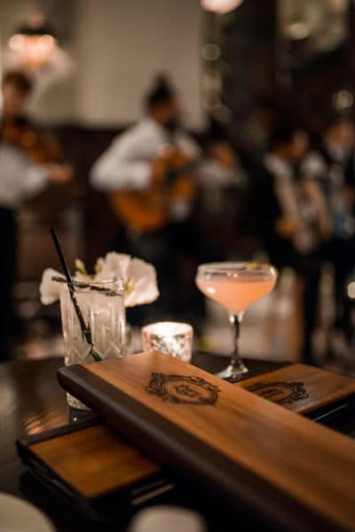 The Culver Hotel is one of the fun date night ideas in Los Angeles. #datenight #datenightlosangeles #datenightla #culvercity