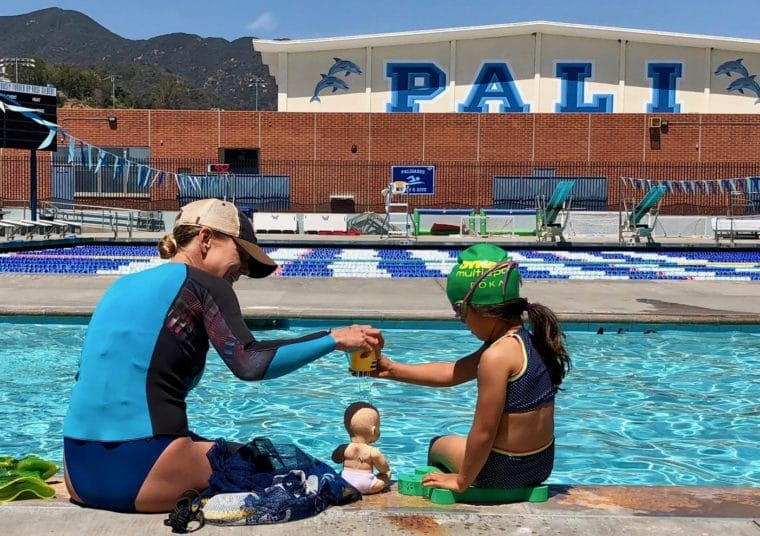 Here is our list of the best swim lessons in Los Angeles.
