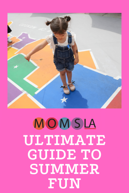 Check out our Ultimate Guide to Summer Fun in Los Angeles for all of the great things to do in LA from Outdoor Movies to Summer Festivals to the Best Pools and Splash Pads for kids! #summer #summerfun #summerinlosangeles #familytravel #LosAngeles #southerncalifornia