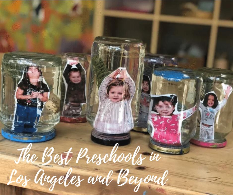 best preschools in los angeles