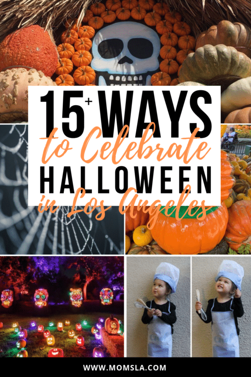 Long Beach Halloween Events 2020 For Kids 15 Things To Do with Kids in Los Angeles to Celebrate Halloween
