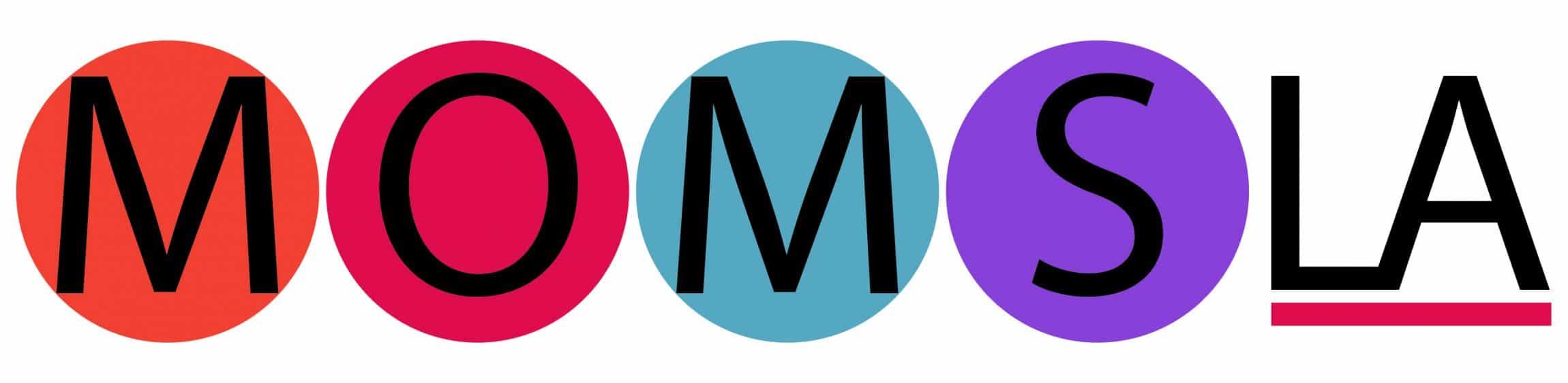 Moms LA logo