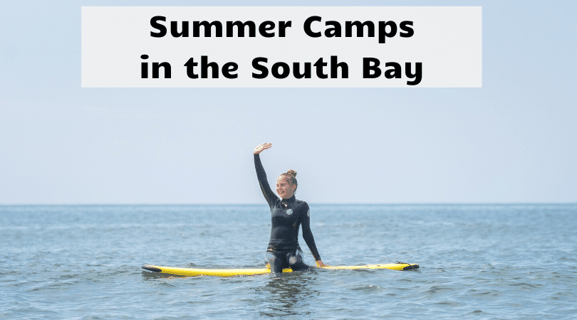 south bay summer camps
