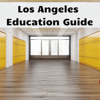 Los Angeles Education Guide