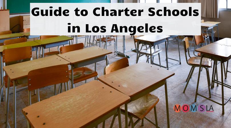 charter schools in los angeles