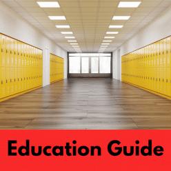 los angeles education guide IG link
