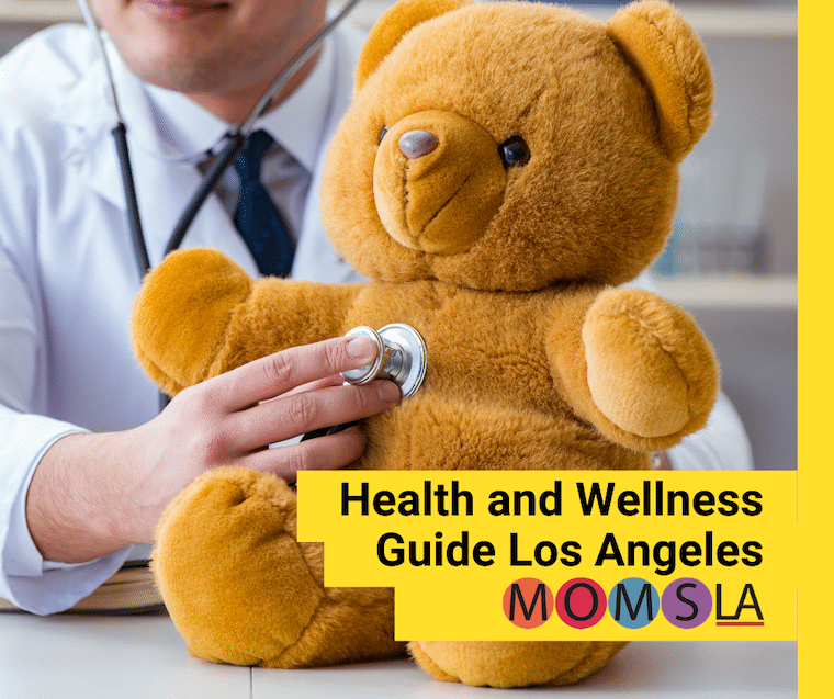 health and wellness guide los angeles