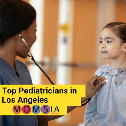 Pediatricians-in-Los-Angeles