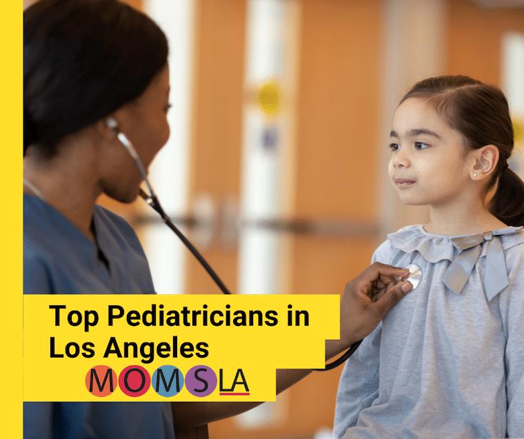 Pediatricians in Los Angeles