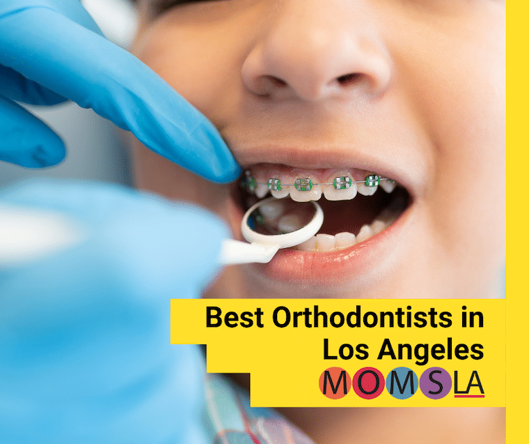best orthodontists in los angeles