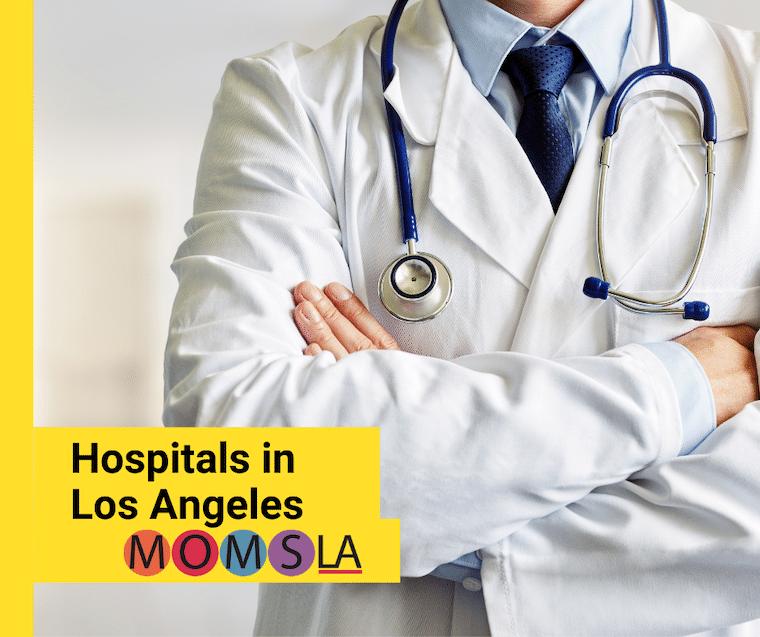 Hospitals Los Angeles