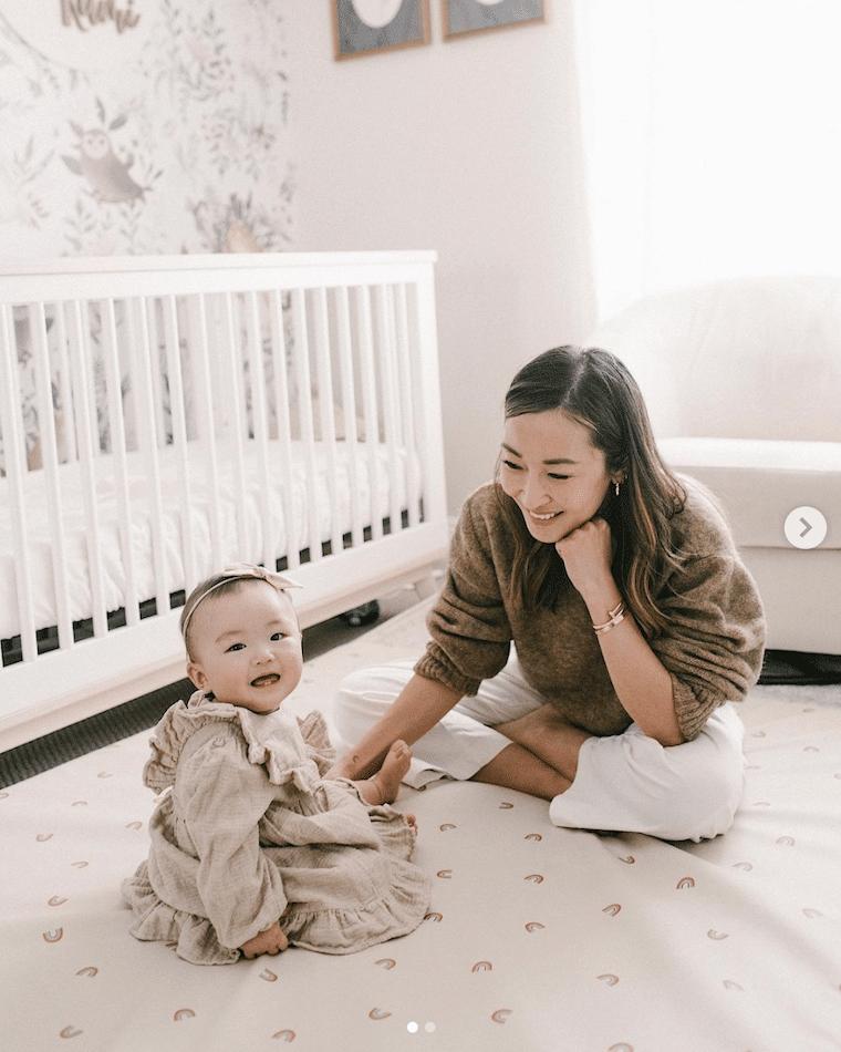 Angela J. Kim of Mommy Diary