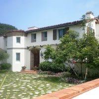 Adamson-House-entrance-Malibu