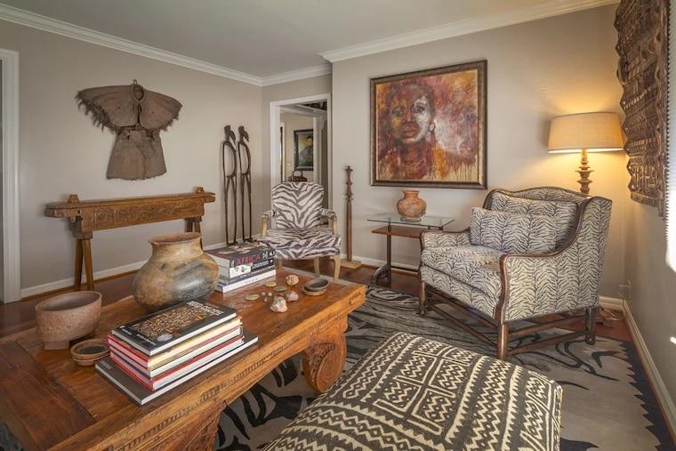designer cottage filled with art vrbo ojai