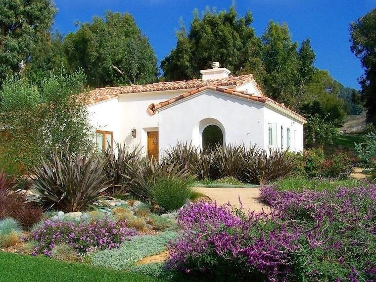 romantic casita in Malibu VRBO