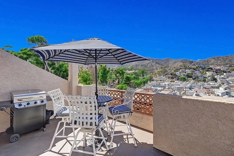 VRBO Catalina Island stay