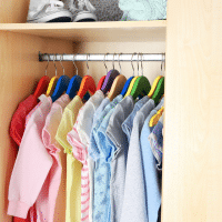 little-girls-closet-filled-with-colorful-clothes