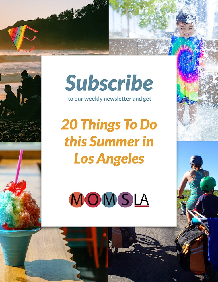 Summer things to do lead magnet